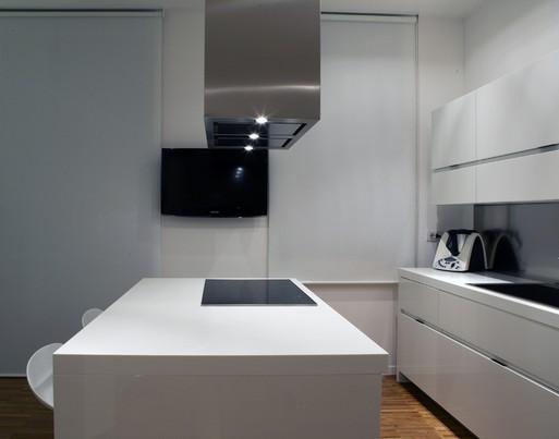 Appartamento su due livelli A Troia (FG) - Cibelli + Guadagno Architetti