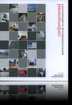 Con temporanea premio di architettura per la capitanata for Architettura temporanea